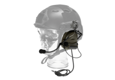 Comtac-II-Headset-FAST-Military-Standard-Plug-Foliage-Green-Z-Tactical