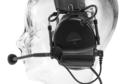 Comtac II Headset Military Standard Plug Black (Z-Tactical)
