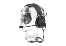 Comtac-II-Headset-Military-Standard-Plug-Black-Z-Tactical