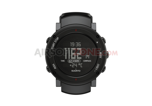 Core Alu Black (Suunto)