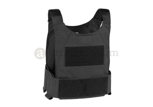 Covert Plate Carrier Black (Warrior)