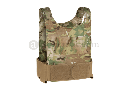 Covert Plate Carrier Multicam (Warrior)