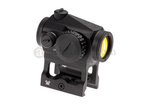 Crossfire Red Dot LED Upgrade Black (Vortex Optics)