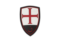 Crusader-Shield-Rubber-Patch-Color-JTG