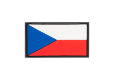 Czech-Republic-Rubber-Patch-Color-JTG