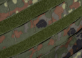 DACC Carrier Flecktarn