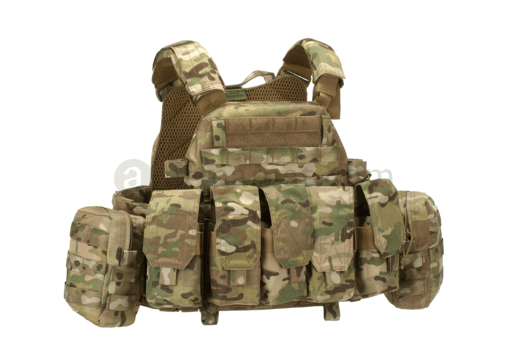 DCS 5.56 Config Multicam (Warrior) M
