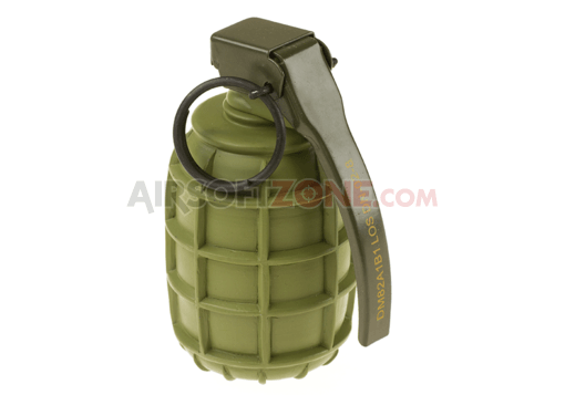 DM51 Dummy Grenade (Pirate Arms)
