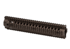 Daniel-Defense-12-Inch-OmegaX-Rail-Tan-Madbull