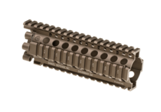 Daniel-Defense-7-Inch-Lite-Rail-Tan-Madbull