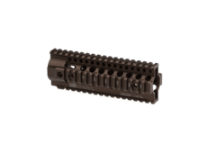 Daniel-Defense-7-Inch-OmegaX-Rail-Tan-Madbull