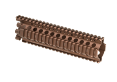 Daniel-Defense-9-Inch-Lite-Rail-Tan-Madbull