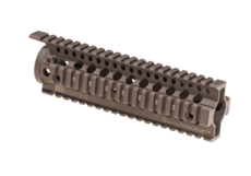 Daniel-Defense-Omega-Rail-9-Inch-Tan-Madbull