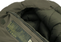 Defence 4 Sleeping Bag RAL7013 (Carinthia) L