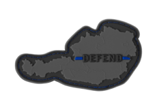 Defend-Austria-Rubber-Patch-Color-JTG