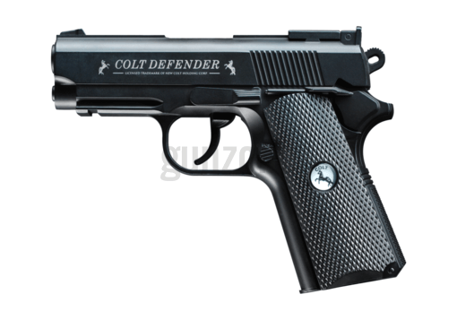 Defender Co2 Black BB (Colt)