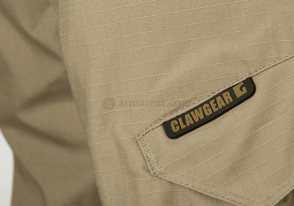 Defiant Flex Pant Khaki (Clawgear) 29/32