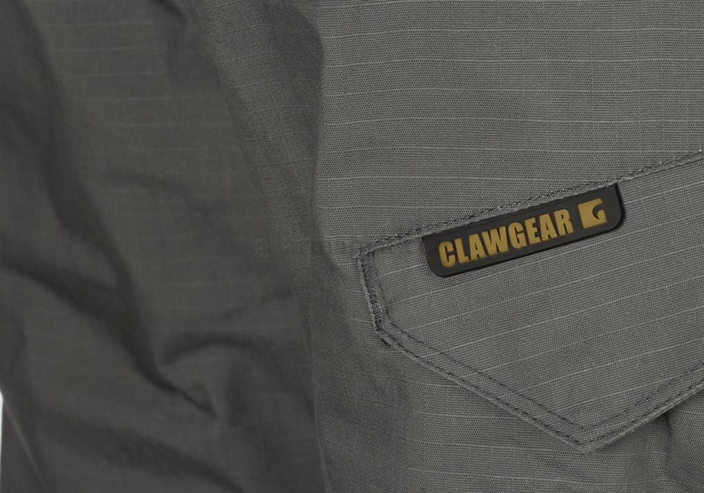 Defiant Flex Pant Solid Rock (Clawgear) 29/32