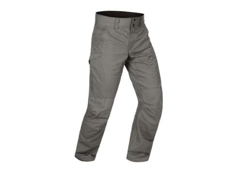 Defiant Flex Pant Solid Rock 34/36