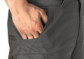 Defiant Flex Pant Solid Rock 33/32