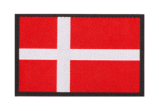 Denmark-Flag-Patch-Color-Clawgear