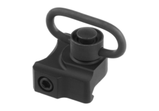 Detachable-Swivel-QD-Sling-Mount-Black-Metal