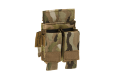 Direct-Action-Double-Pistol-Mag-Pouch-9mm-Multicam-Warrior