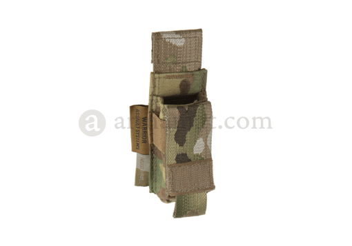 Direct Action Single Pistol Mag Pouch 9mm Multicam (Warrior)