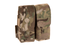 Double-Covered-M4-5.56mm-Mag-Pouch-Multicam-Warrior