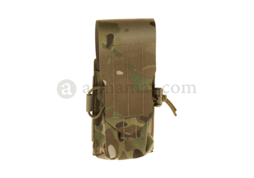 Double M4 Magazine Pouch Multicam (Blue Force Gear)