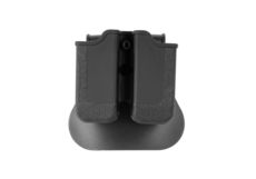 Double-Magazine-Pouch-für-Glock-Black-IMI-Defense