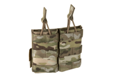 Double-Open-Mag-Pouch-M4-5.56mm-Multicam-Warrior