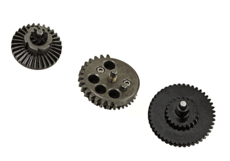 Double-Torque-Steel-CNC-Gear-Set-Union-Fire