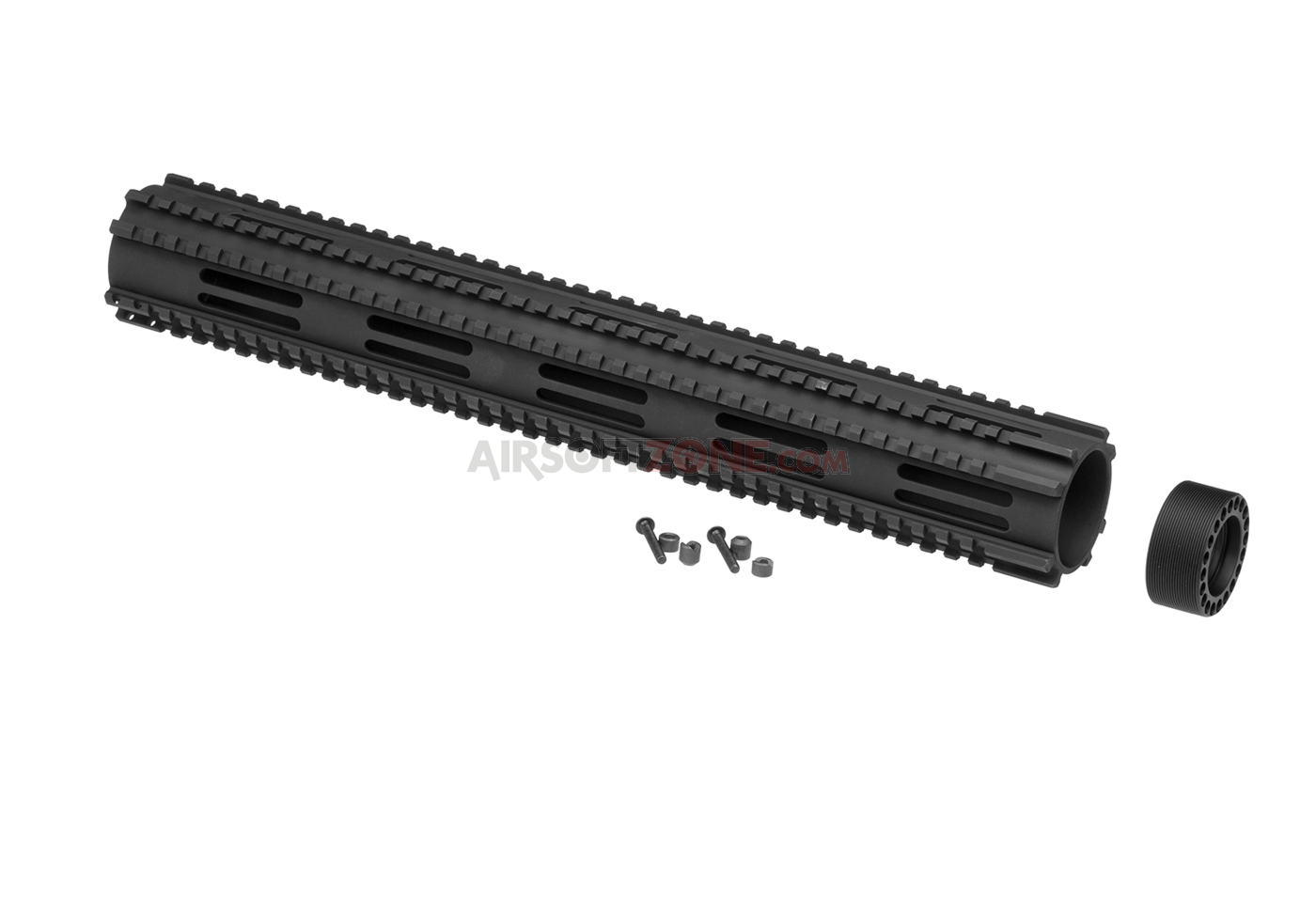 Dragon Fire CNC Handguard 16 25 Inch