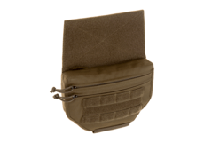 Drop-Down-Velcro-Utility-Pouch-Ranger-Green-Warrior