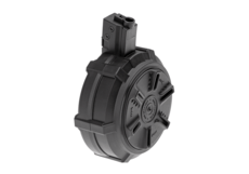 Drum-Mag-MP5-1500rds-G-G