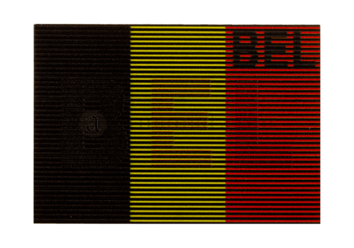 Dual IR Patch BEL Color (Clawgear)