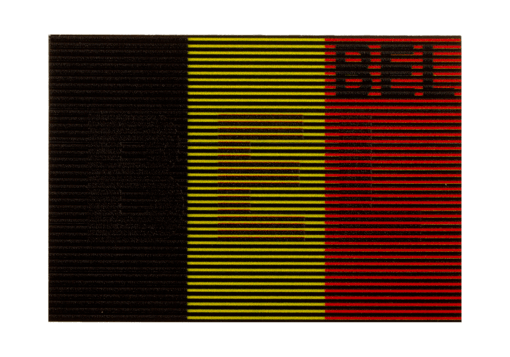 Dual IR Patch BEL Color