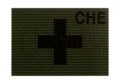 Dual IR Patch CHE RAL7013