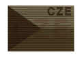 Dual IR Patch CZE Desert