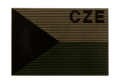 Dual IR Patch CZE RAL7013