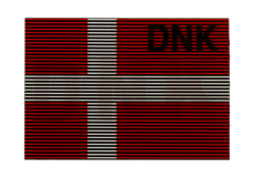 Dual-IR-Patch-DNK-Color-Clawgear