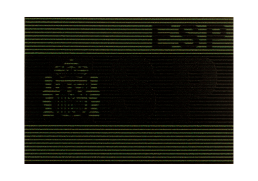 Dual IR Patch ESP RAL7013