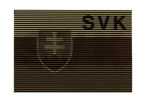 Dual IR Patch SVK Desert