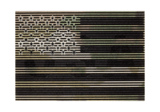 Dual-IR-Patch-USA-Multicam-Claw-Gear