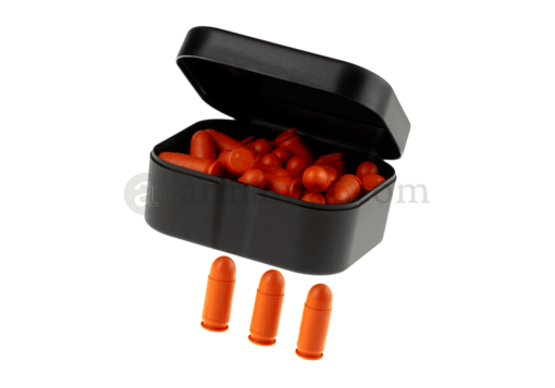 Dummy Rounds .45 50rds (Glock)