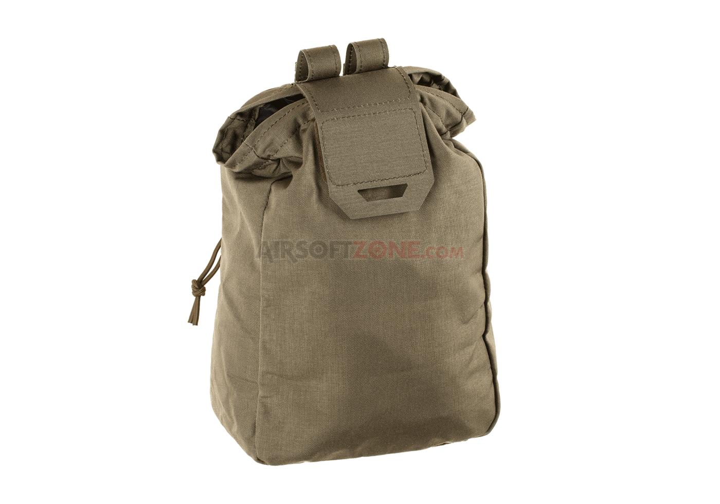 Dump Bag Long Ranger Green Templar S Gear