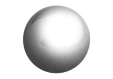 E-RAZ-Chrome-Steel-Ball-Z-Parts