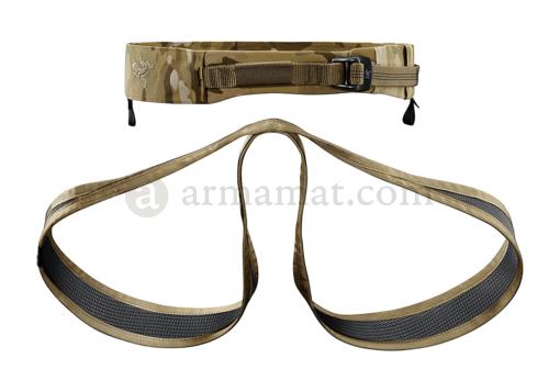 Klettergurt Xl : E220 riggers harness multicam arcteryx xl safety