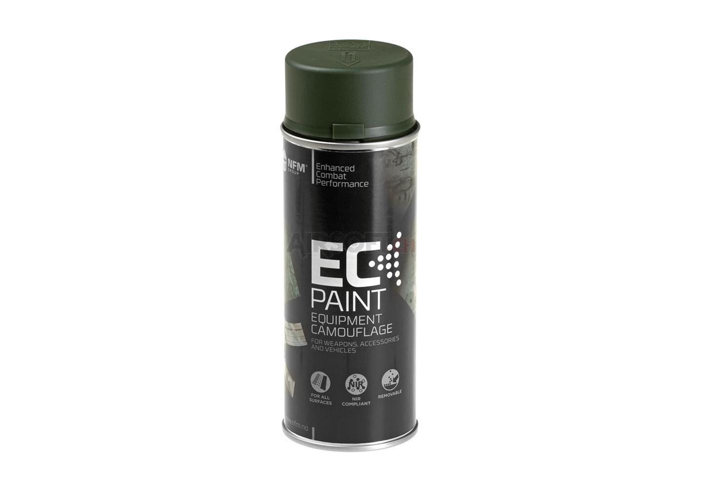 Nir Spray Paint